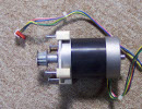 Printer Stepper Motor