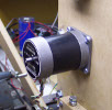 X Axis Stepper Motor