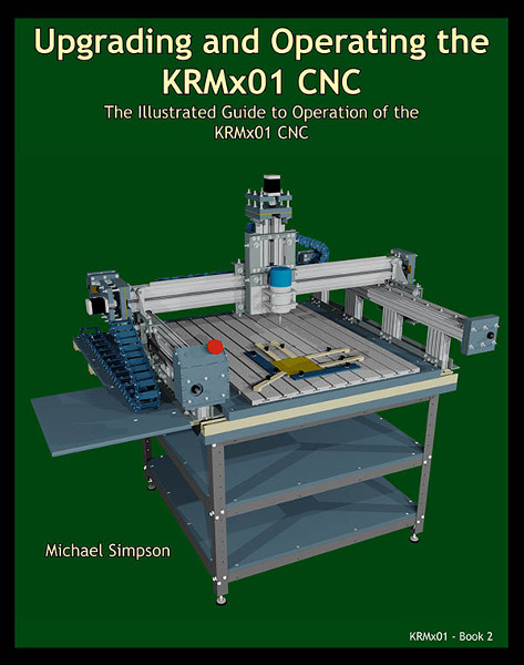 KRMX01 Book 2 - Upgrading and running the KRMx01.