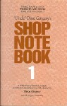 Shop Notebook 1